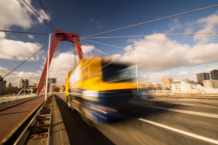 société de transport de marchandises