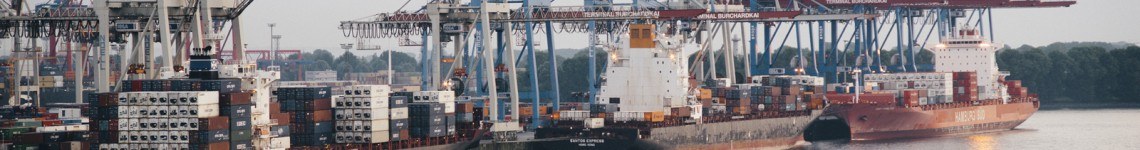 société de transport de marchandises maritime marseille